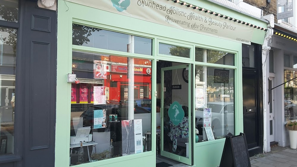 Nunhead Holistic Health and Beauty Parlour