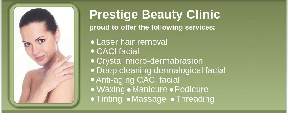 Prestige Beauty