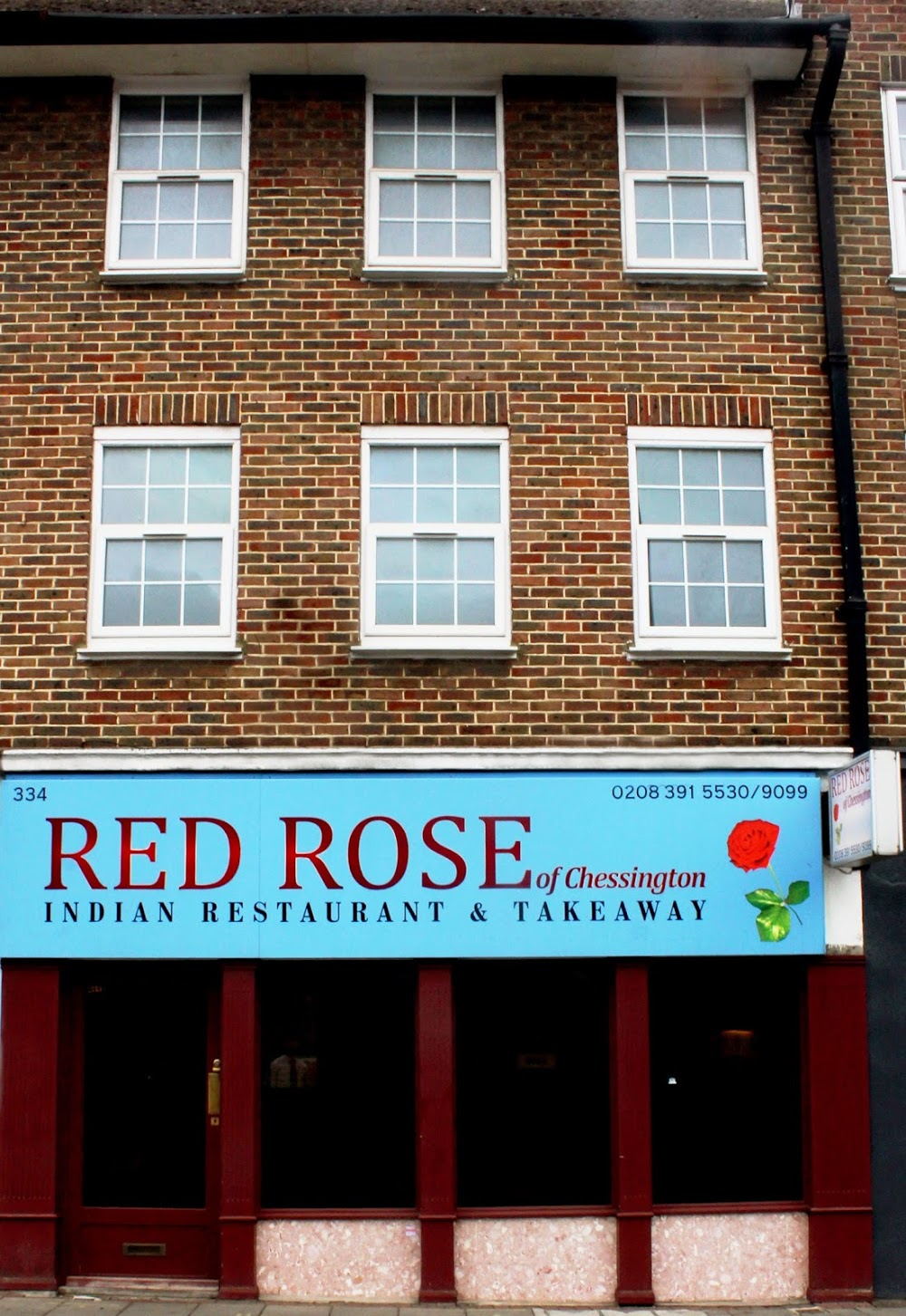 Red Rose of Chessington
