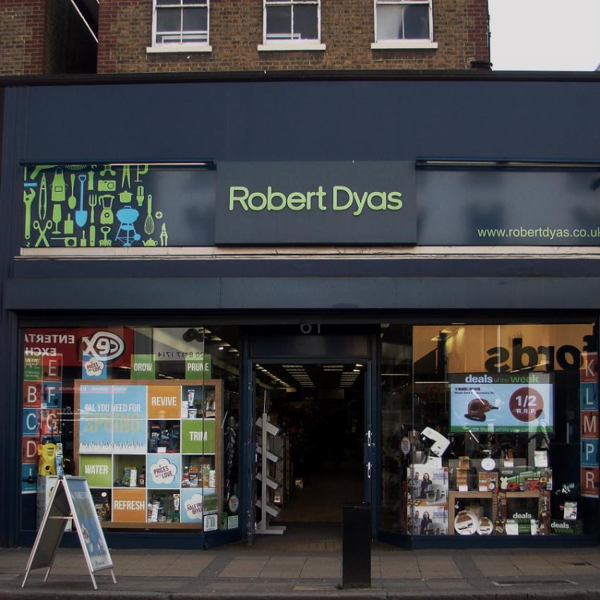 Robert Dyas Wimbledon