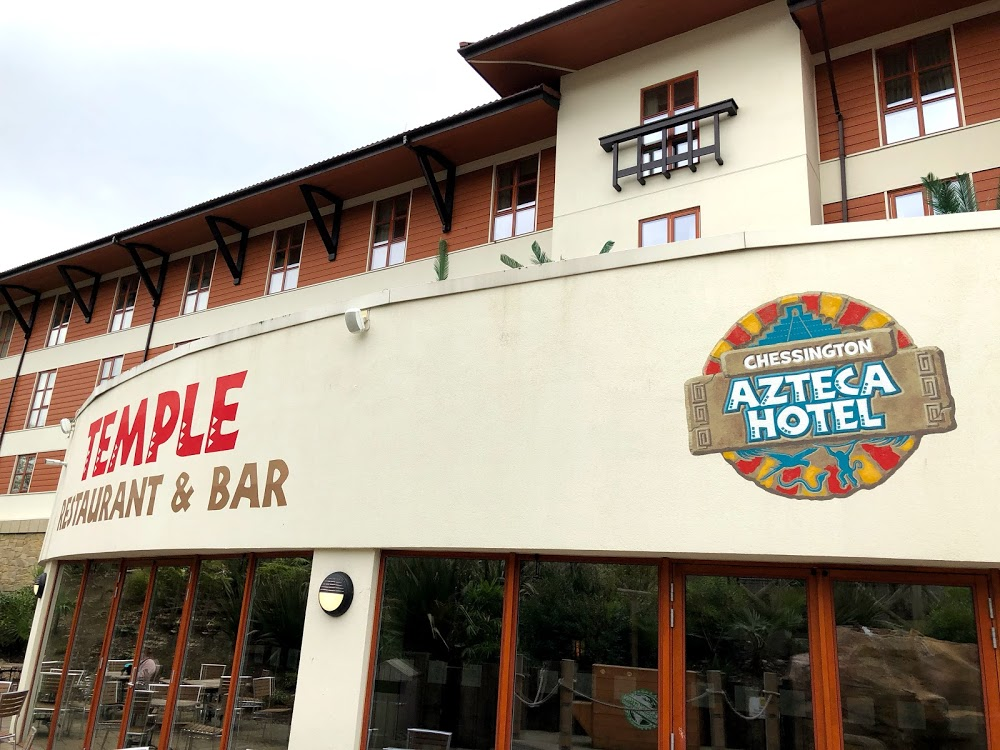 Temple Restaurant & Bar