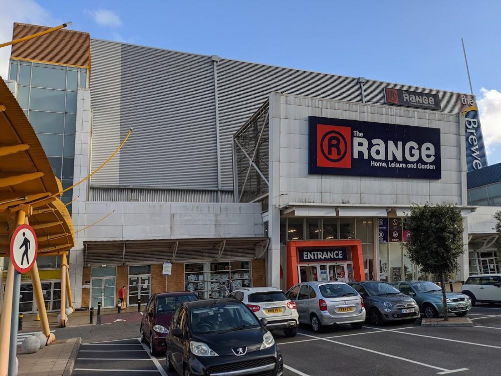 The Range, Romford