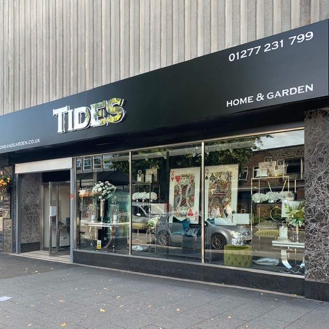Tides Home and Garden