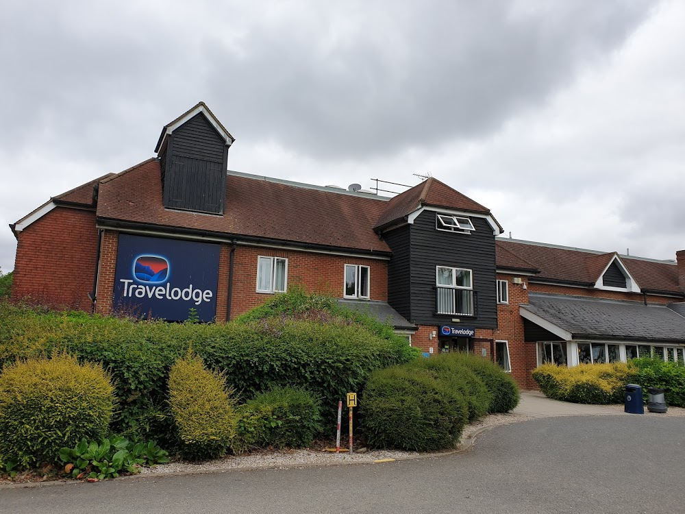 Travelodge Stansted Bishops Stortford