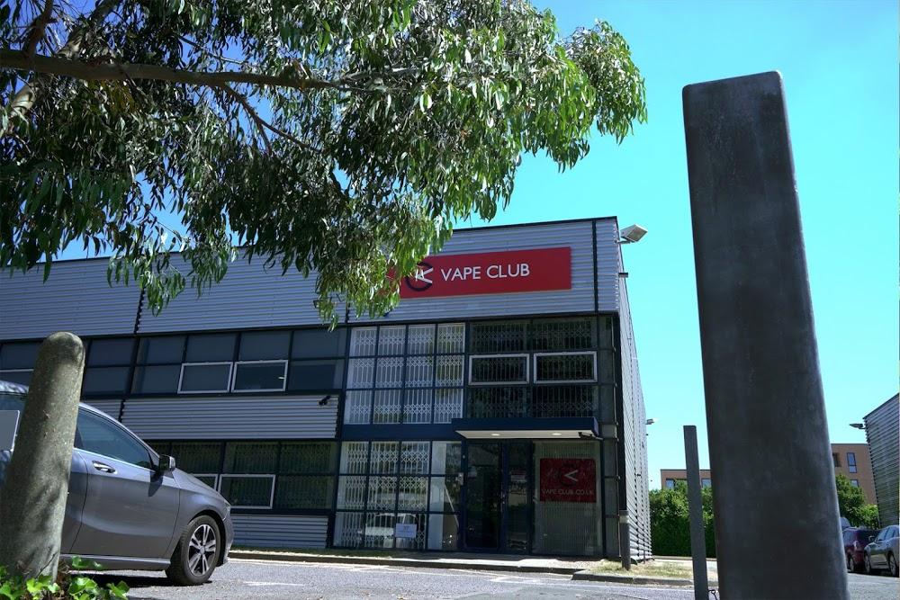 Vape Club – UK Online Vaping Store