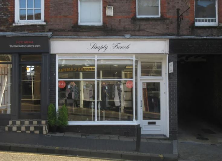 Simply French – Fashion Boutique St Albans