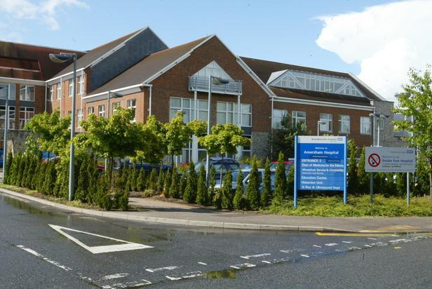 Amersham Hospital