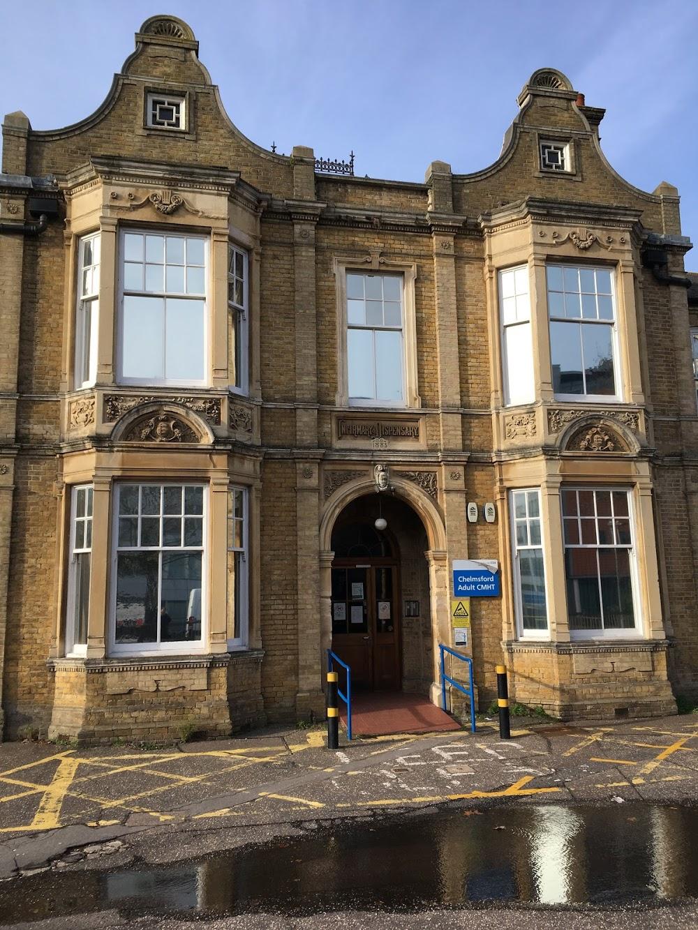 Chelmsford & Essex Hospital