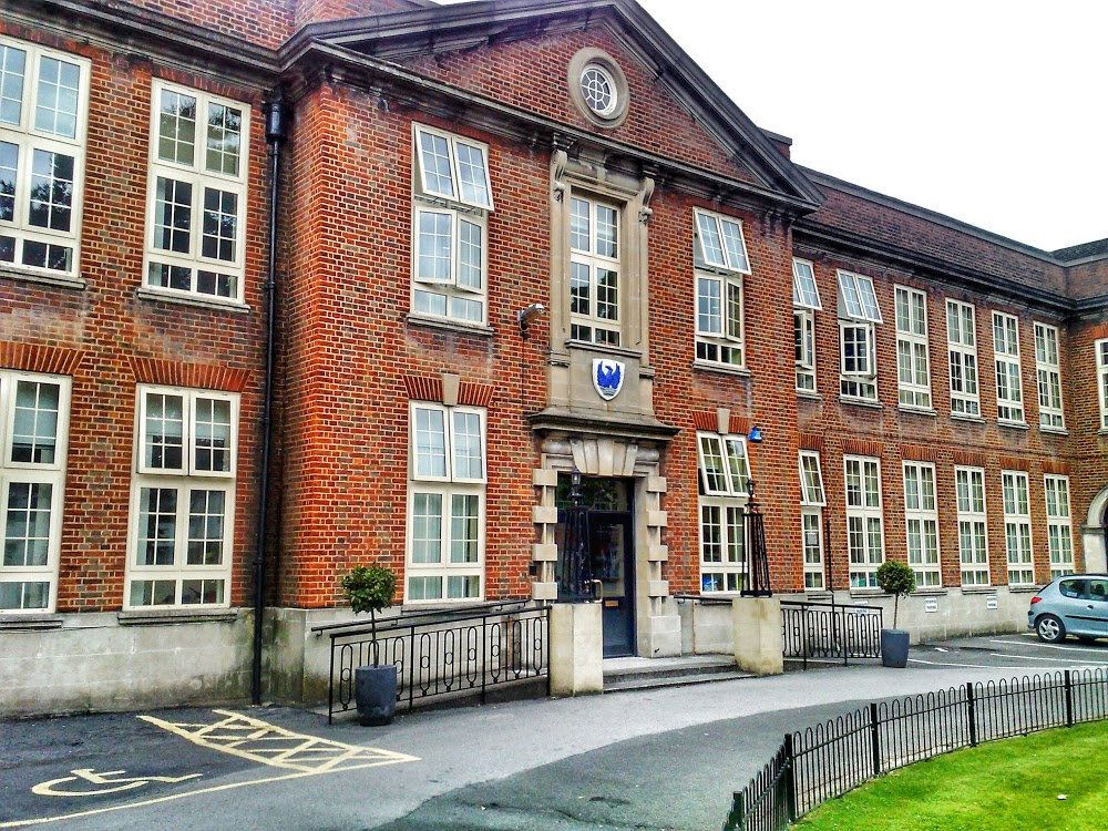 Drayton Manor High School