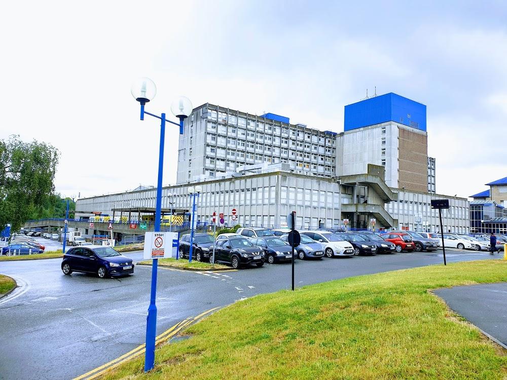 Ealing Hospital