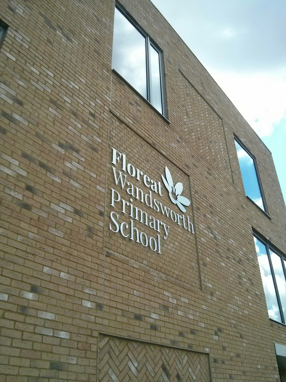 Floreat Wandsworth Primary School
