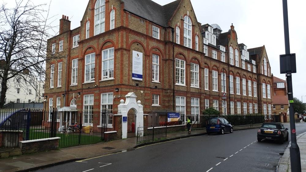 Fulham Prep School