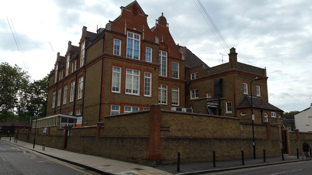 Gayhurst Community School