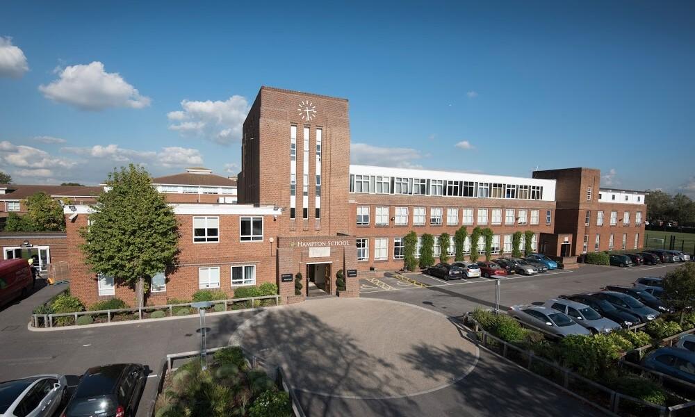 Hampton School