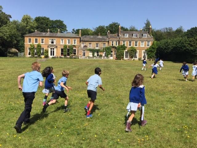 High Elms Manor School