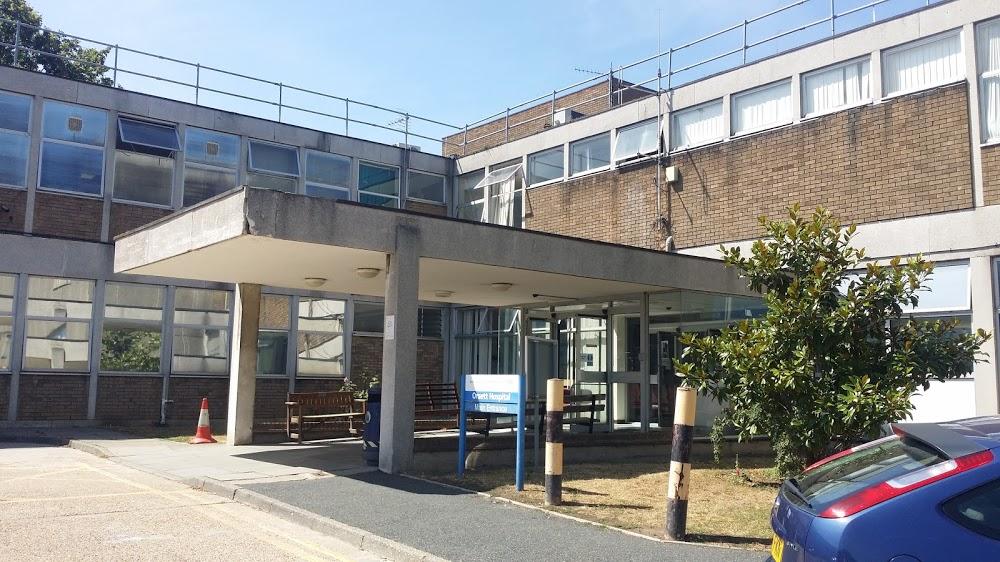 Orsett Hospital