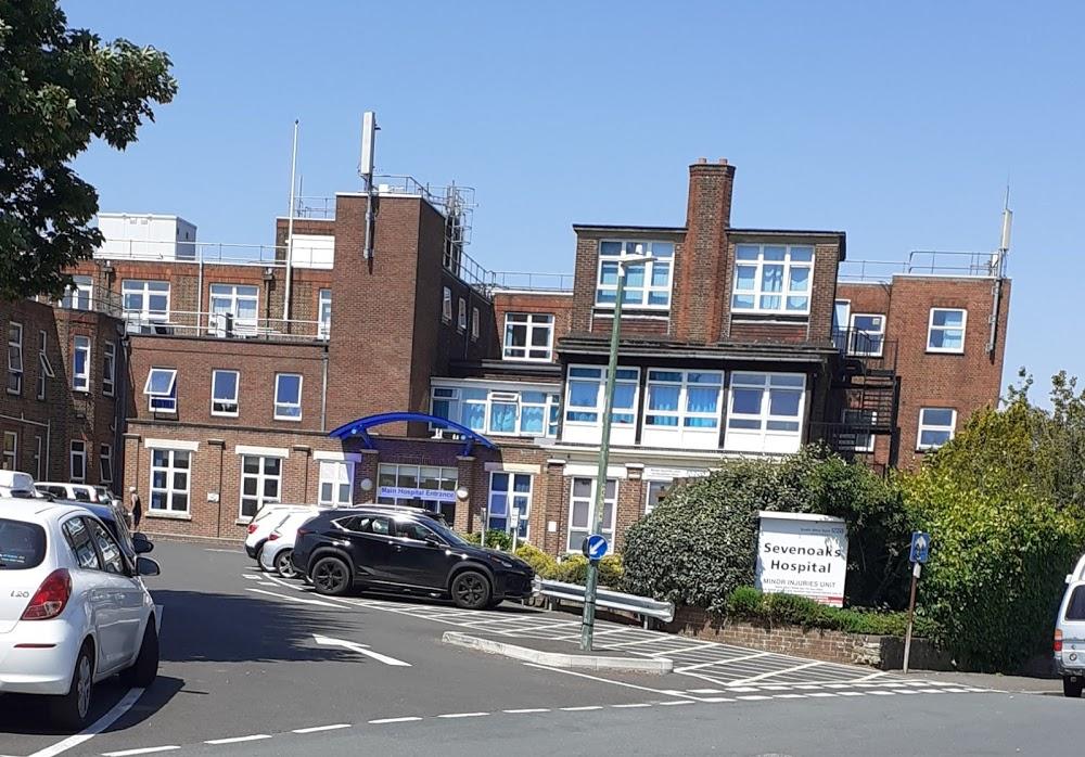 Sevenoaks Hospital