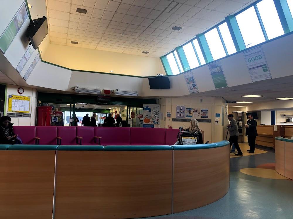 Wexham Park Hospital